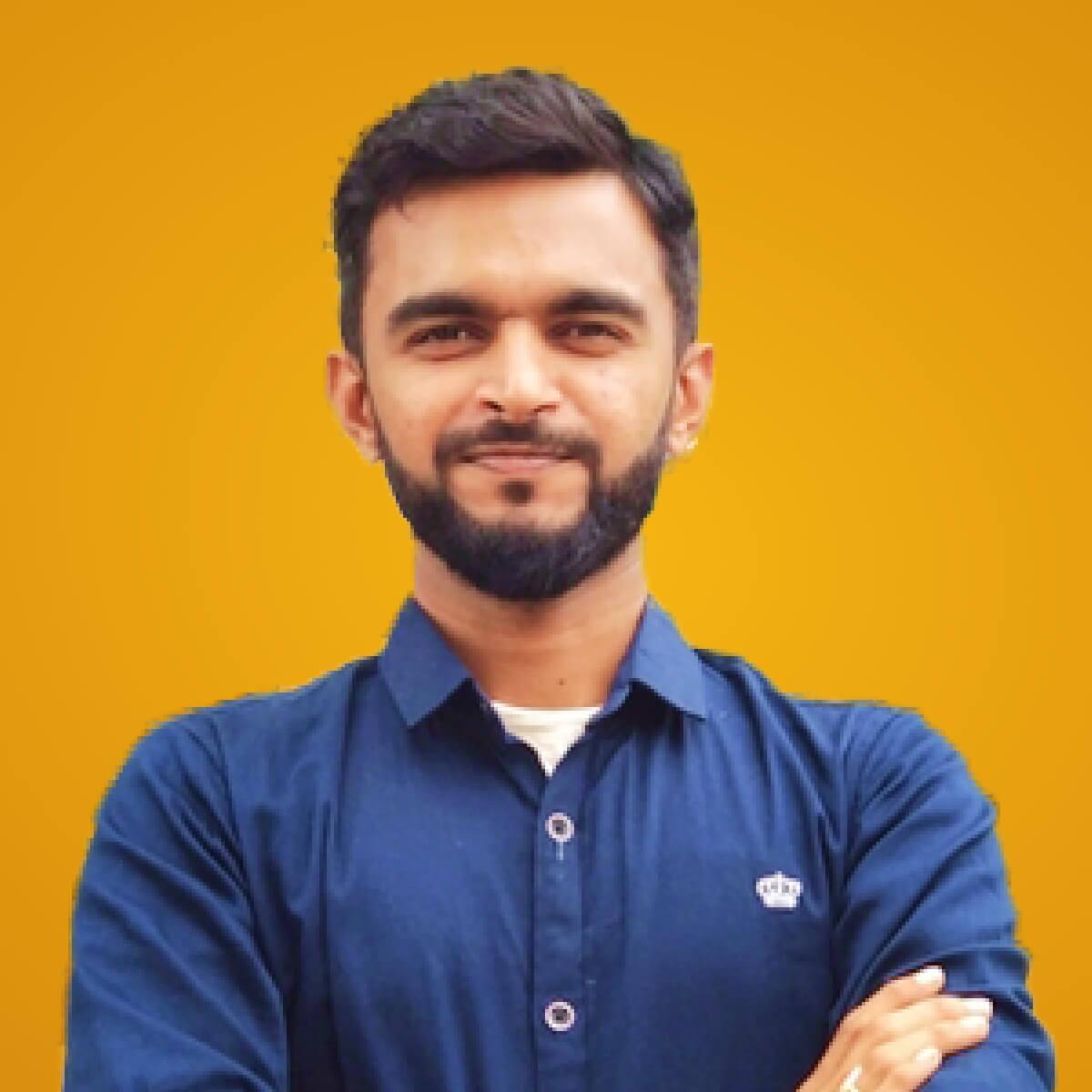 Varun Trivedi