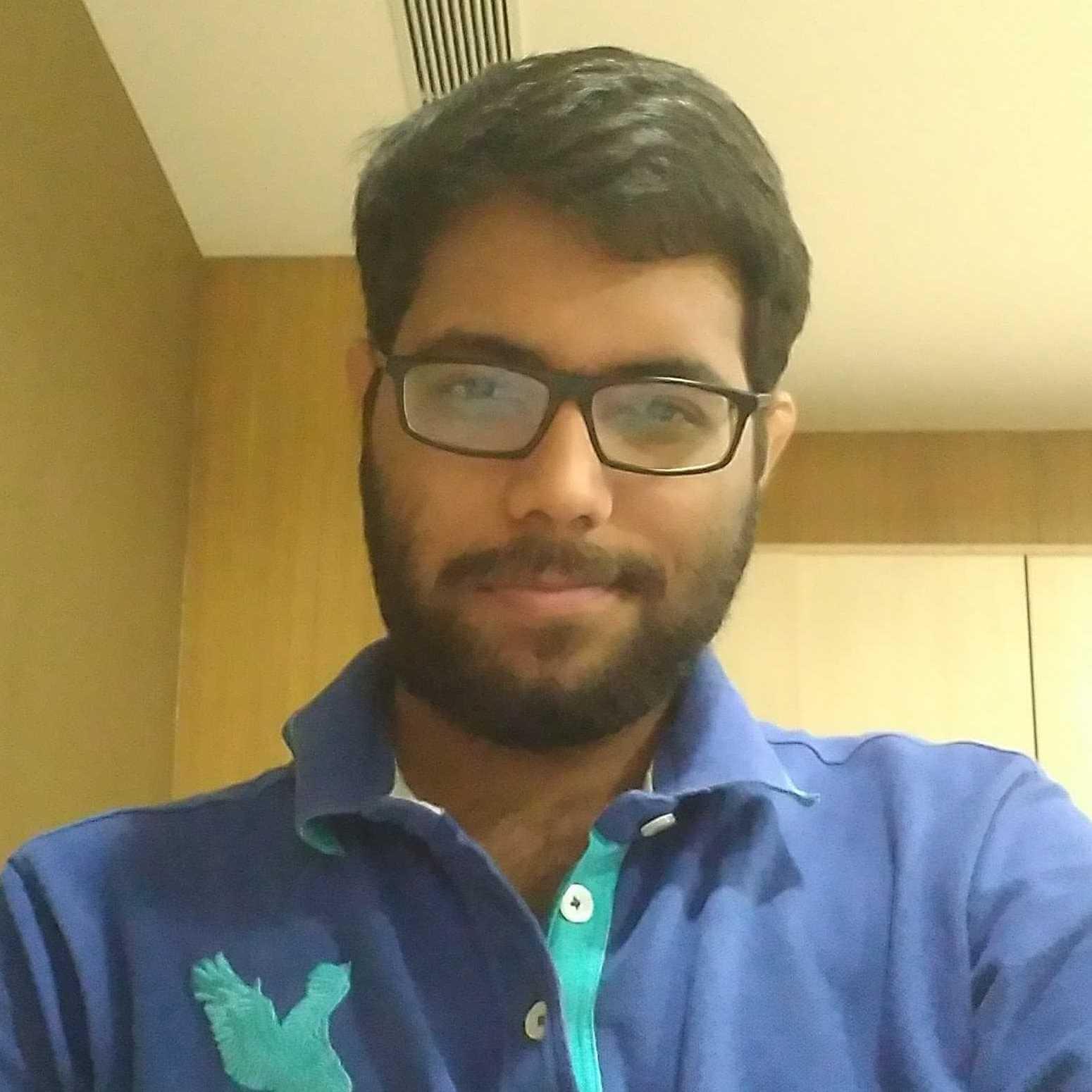 Shivam Arora